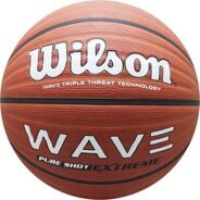 Мяч WILSON Wave Pure Shot Extreme