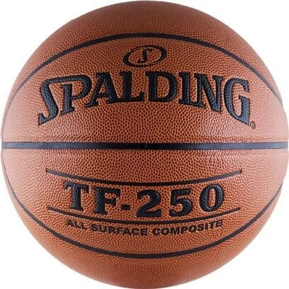 Мяч SPALDING TF-250 All Surface