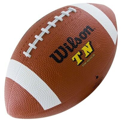 Мяч для американского футбола WILSON TN Official Ball