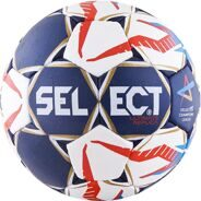 Мяч SELECT Ultimate Replica EHF