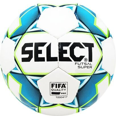 Мяч SELECT Futsal Super FIFA